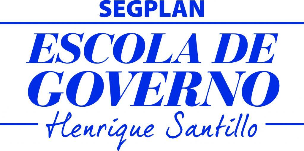 LogoEscoladeGoverno-Henrique_Santillo