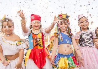 Chácara do SINDIPÚBLICO terá programação especial para a criançada no carnaval