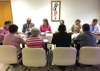 Proposta de 13,55% no reajuste do Ipasgo é rejeitada por Fórum de Entidades
