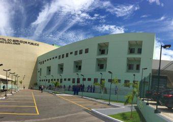 Fórum defende participação em torno do modelo de gestão do Hospital do Servidor