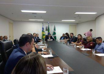 Conselho forma grupos de trabalho visando aprimorar a transparência das informações públicas no Estado