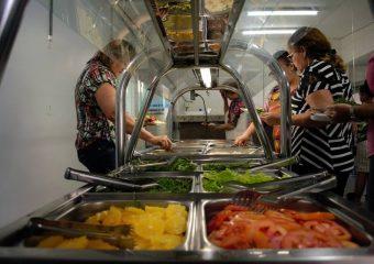 Por falta de água na região, Restaurante do Servidor não funcionará nesta sexta-feira, 8