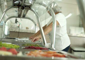 Mais qualidade de vida com o Restaurante do Servidor