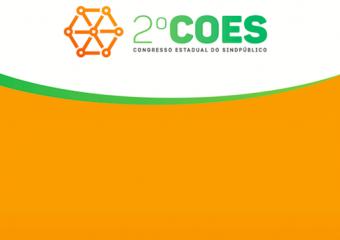 SINDIPÚBLICO convoca para assembleias locais para eleição de delegados sindicais do II COES