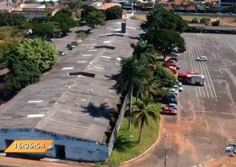 Em nota, SINDIPÚBLICO comenta incêndio em centro de internação para menores