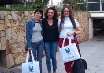 Servidoras da Secima participam de curso sobre Avaliação de Impacto Ambiental em São Paulo