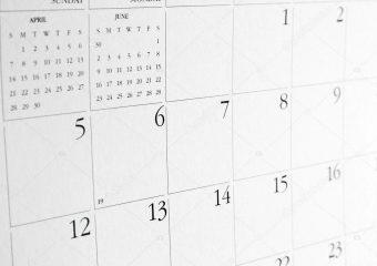 Governo decreta ponto facultativo nesta sexta-feira, 1º de junho