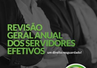 SINDIPÚBLICO lança campanha em defesa da data-base dos servidores estaduais