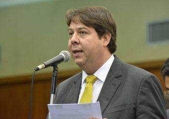 Emenda para garantir pagamento da data-base é acatada na Alego