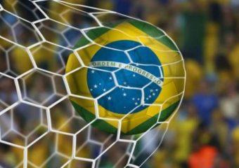Governo de Goiás decreta ponto facultativo no turno dos jogos da seleção