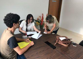 Iniciada votação para eleição da nova diretoria do SINDIPÚBLICO; servidores podem votar até as 16h