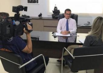 ATRASO NOS SALÁRIOS: Ações jurídicas do SINDIPÚBLICO repercutem na imprensa