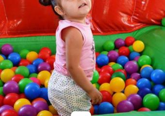 Programação Especial para a Criançada na Chácara Recreativa do SINDIPÚBLICO