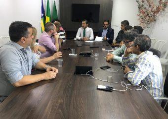 Nota de Posicionamento: Fórum em Defesa dos Servidores e Serviços Públicos do Estado de Goiás