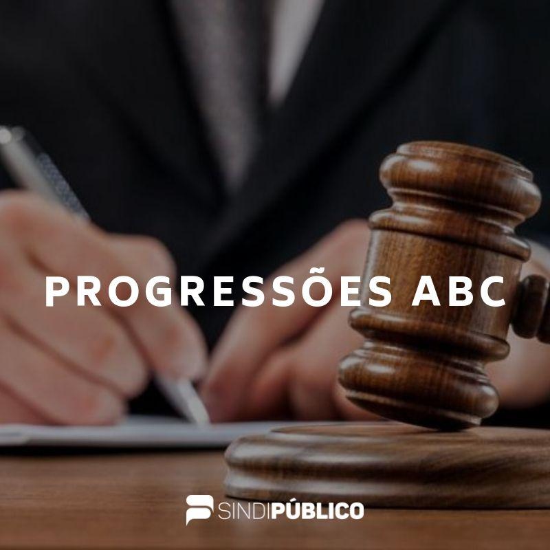 Presidente da ABC cumpre decisão judicial que garantiu o direito à progressão funcional dos servidores