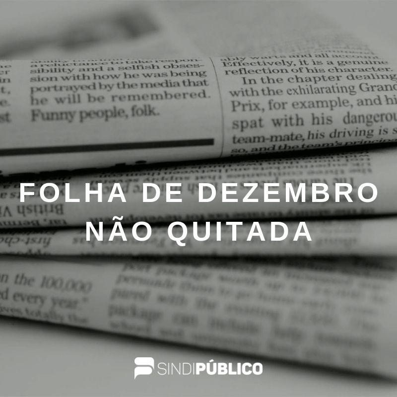 """""""O senhor governador está equivocado"""" afirma Nylo Sérgio"""