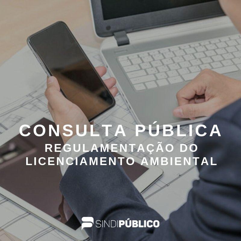 Contribua para a minuta de decreto sobre o licenciamento ambiental de Goiás