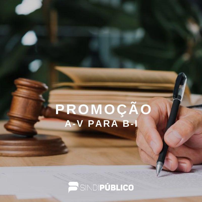 SINDIPÚBLICO CONSEGUE CUMPRIMENTO DE DECISÃO PARA FILIADOS NÃO PROMOVIDOS
