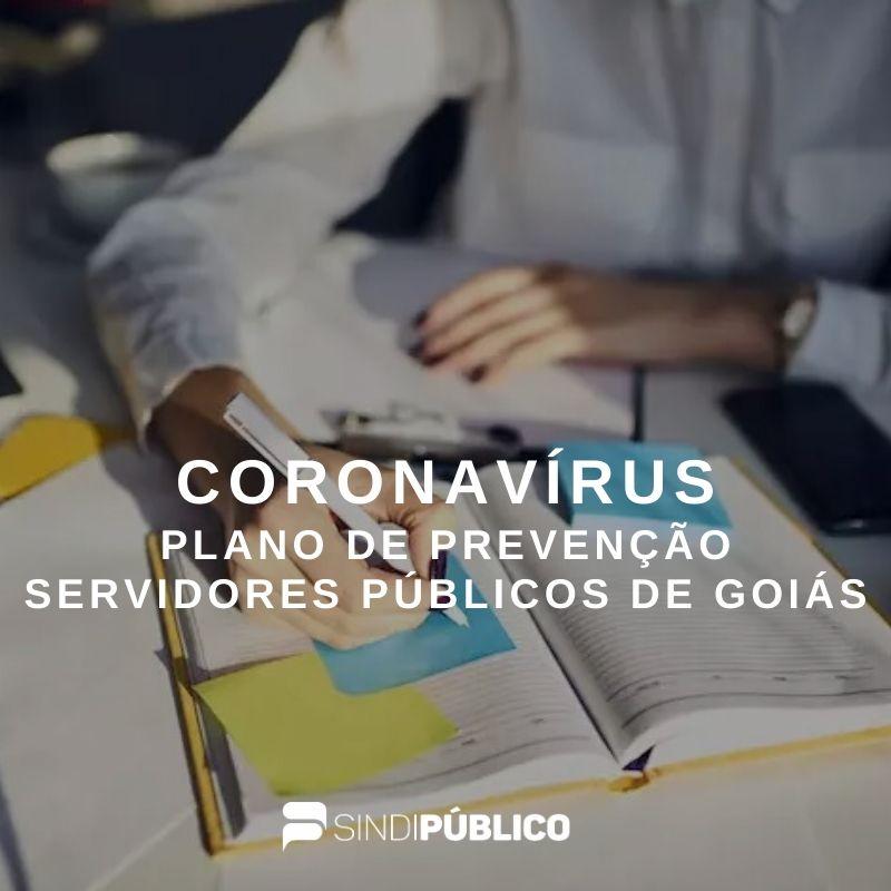 SAIBA QUAIS AS MEDIDAS ADOTADAS PARA SERVIDORES PÚBLICOS NESTE PERÍODO DE COMBATE AO CORONAVÍRUS