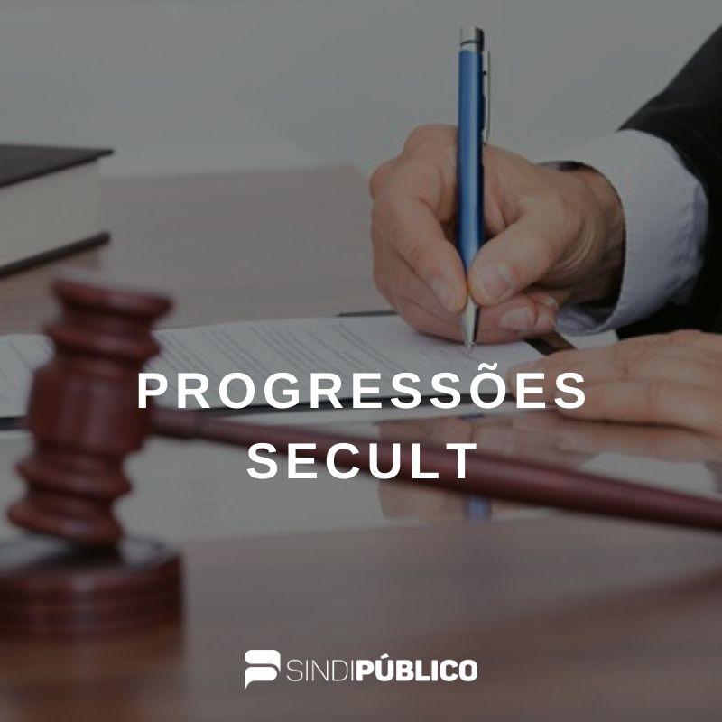 SECRETÁRIO DA CULTURA CUMPRE DECISÃO JUDICIAL QUE GARANTIU O DIREITO À PROGRESSÃO FUNCIONAL DOS SERVIDORES