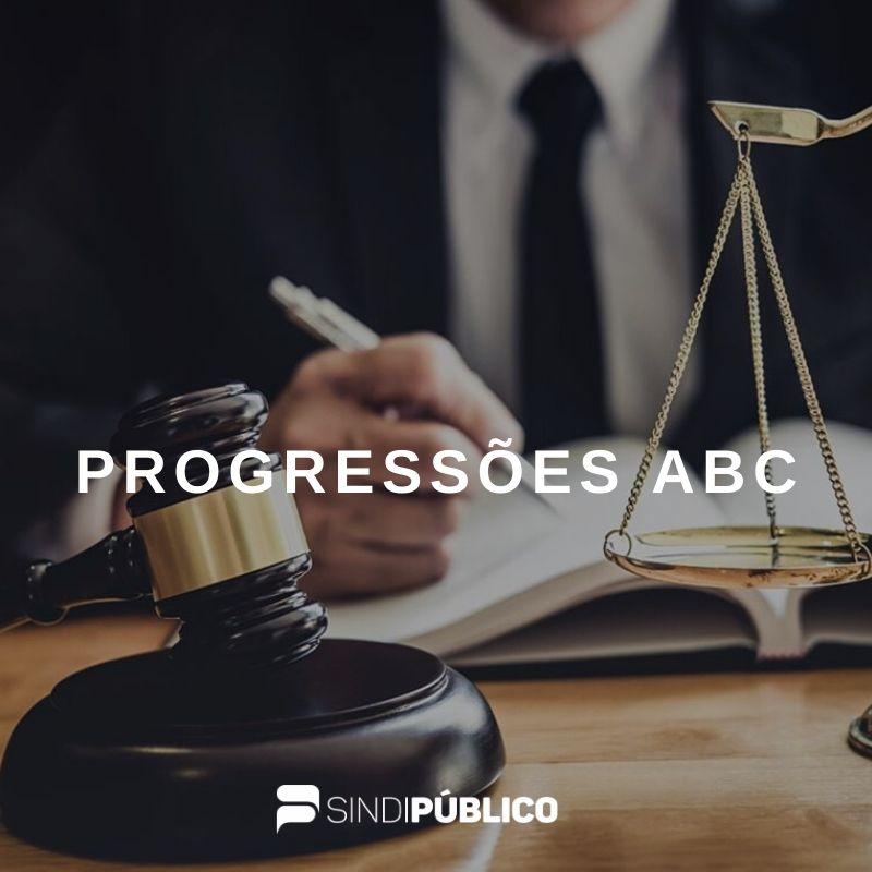 PRESIDENTE DA ABC CUMPRE DECISÃO JUDICIAL QUE GARANTIU O DIREITO À PROGRESSÃO FUNCIONAL