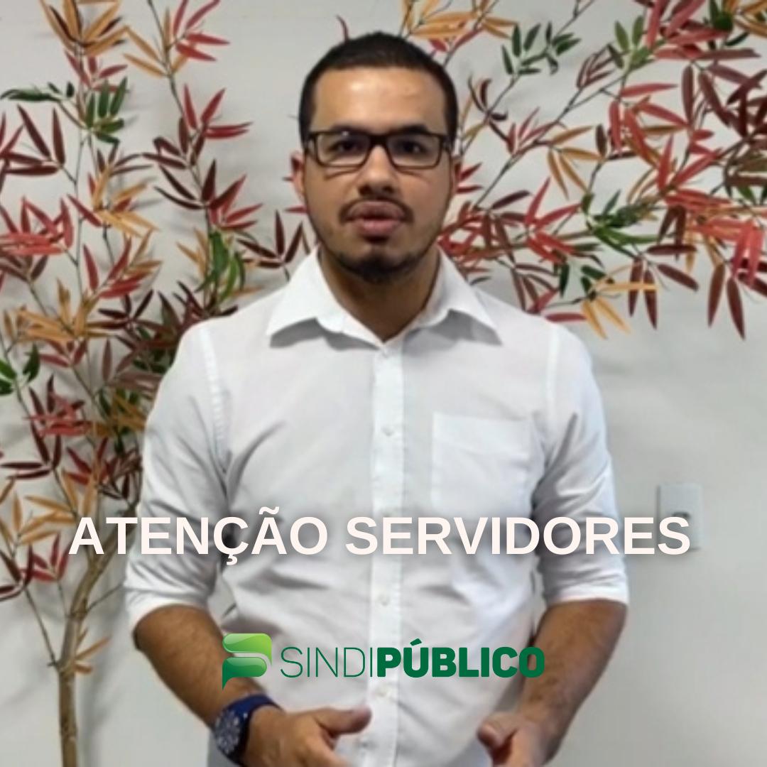 PRORROGADA A ENTREGA DE DOCUMENTOS PARA PROCESSOS DE PROGRESSÃO FUNCIONAL