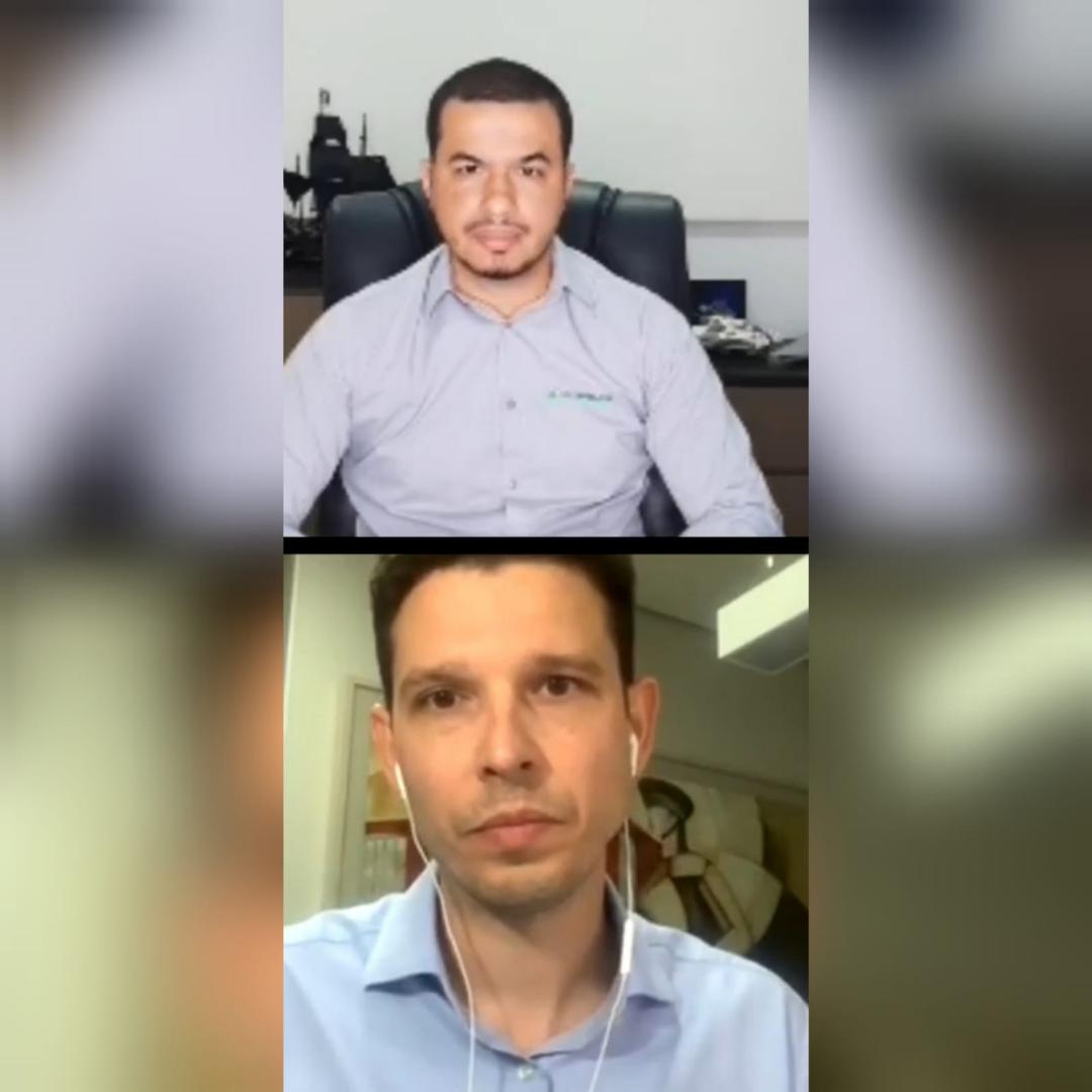 EM LIVE, SINDIPÚBLICO EXPÕE SITUAÇÃO DOS SERVIDORES E AÇÕES PARA REVERTER QUADRO